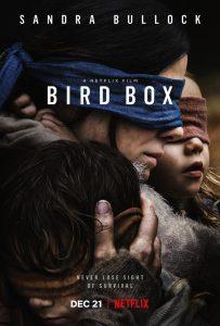 Птичий короб. Bird Box. Рецензия на фильм
